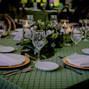 La boda de Elizabeth y Banquetes La Fragua 8