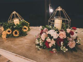 Floral Dreams by Vero Romo 4