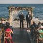 La boda de Johana Tovar y Floral Dreams by Vero Romo 11