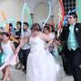 La boda de Sayra Yareli Mendoza y Angela Residence Eventos 14