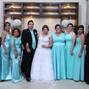 La boda de Sayra Yareli Mendoza y Angela Residence Eventos 16