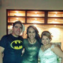 La boda de Sayra Yareli Mendoza y Angela Residence Eventos 18