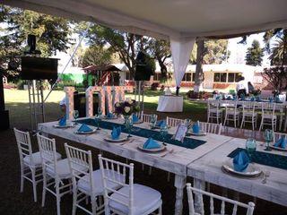 Hacienda La Esmeralda 5
