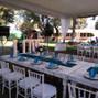 La boda de Pedro Infante Valdez y Hacienda La Esmeralda 10