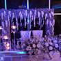 La boda de Vicente Maldonado Sánchez y Banquetes Casa Baizabal 4