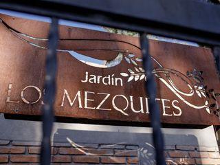 Jardín Los Mezquites 5