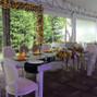 La boda de Andrea Flores Timal y Gran Event Banquetes 8