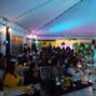 La boda de Andrea Flores Timal y Gran Event Banquetes 10
