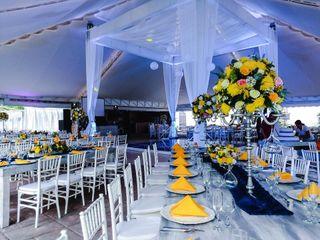 Gran Event Banquetes 4