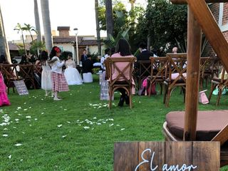 Brides and Events 1