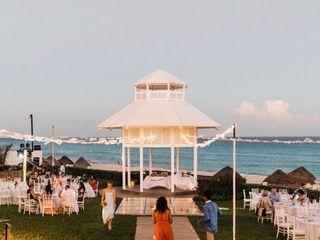 Paradisus Cancún 1