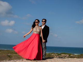 Alfredo Arellano Wedding 5