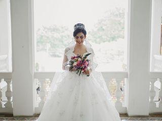 Alfredo Arellano Wedding 4