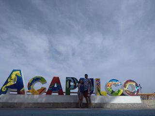 Hotel Krystal Beach Acapulco 2