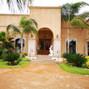 La boda de Britsna A. y Hacienda de Salamanca 18