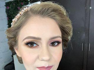 Diana Peralta Makeup Artist 5