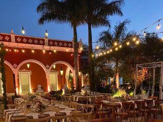 Altaporta Banquetes 1