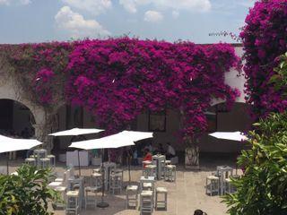 Hacienda Los Cues 3