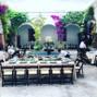 La boda de Naomi Mastachi y Hacienda Los Cues 2