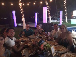 La Palapa Banquetes & Eventos 5