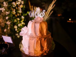 Cake Boutique Monterrey 2