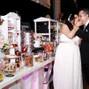 La boda de Leticia y Banquetes Valéstef 25