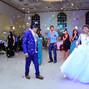 La boda de Olivia Del Angel Nazario y Angela Residence Eventos 7