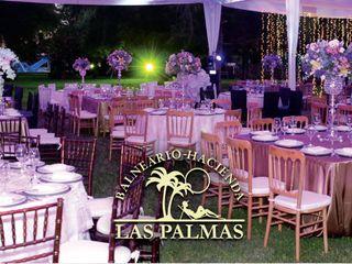 Las Palmas 1