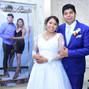 La boda de Olivia Del Angel Nazario y Angela Residence Eventos 12