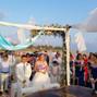 La boda de Marco Antonio Casas Arias y Mishol Hotel & Beach Club 16