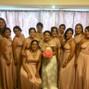 La boda de Aby Villanueva y Vestido Convertible Bonita 8