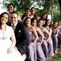 La boda de Leticia y Jardines Valéstef 15