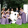 La boda de Leticia y Jardines Valéstef 16