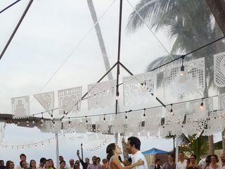The Wedding México 1