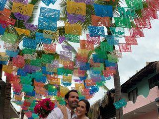 The Wedding México 2
