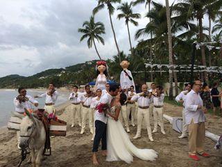 The Wedding México 3