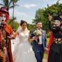 La boda de Israel Torres Coria y Huayacán 11