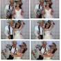 La boda de Paola Sanchez y Fancy Booth 8