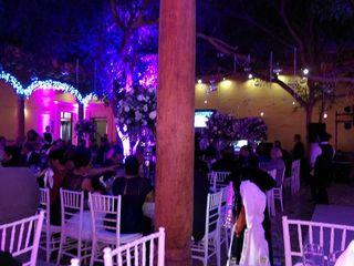 Antigua Casa del Congreso - Restaurante Plaza Real 1