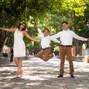 La boda de Alejandra Cruz y Trini Núñez Fotografía 8