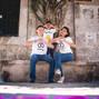 La boda de Alejandra Cruz y Trini Núñez Fotografía 9