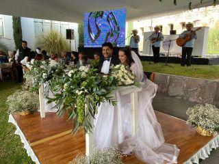 Farfalla Eventos & Wedding Planner 1