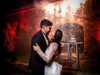 Farfalla Eventos & Wedding Planner 2