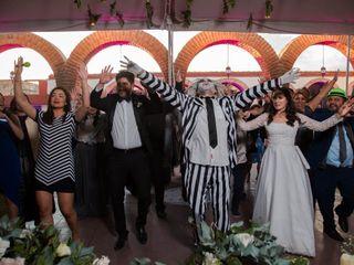 Farfalla Eventos & Wedding Planner 3