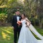 La boda de Janet Trinidad y Sonterra 14