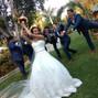 La boda de Janet Trinidad y Sonterra 17