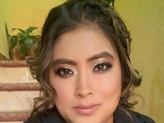 Cava Makeup & Hair 1