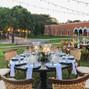La boda de Diana Lopez y Hacienda Chichí Suarez 2