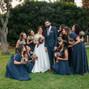 La boda de Mariana Pando y Vestidos Convertibles Modela Bella 9
