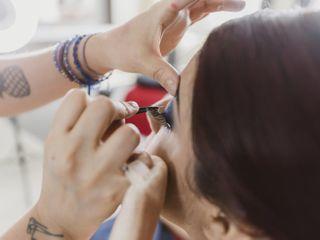 Hindy Makeup 2